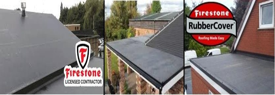 Once We Have Installed Your Firestone Roofing System We Are Able To Offer A  20 YEAR Guarantee On Their Flat Roofing Products Which Will Give You Peace  Of ..